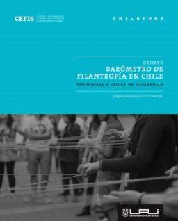 Primer barómetro de la filantropía en Chile: Tendencias e índice de desarrollo