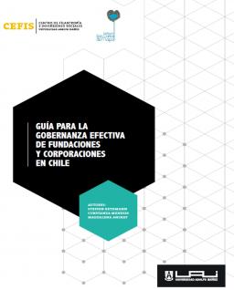 Guía para la gobernanza efectiva de fundaciones y corporaciones