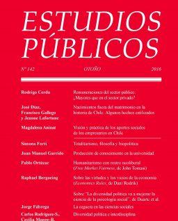 Visión y práctica de los aportes sociales de los empresarios en Chile