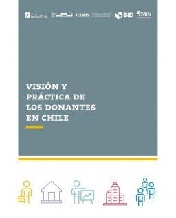 Visión y práctica de los donantes en Chile