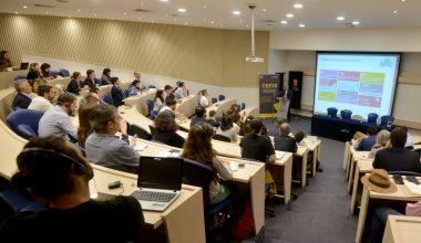 Seminario Venture Philantropy y Cooperación Público-Privada para la innovación social