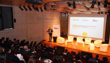 Segunda Conferencia de Filantropía en Chile: el aporte de las inversiones sociales al desarrollo