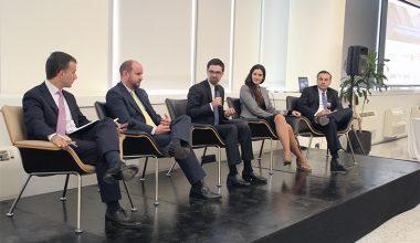 Seminario: nuevas oportunidades para invertir con doble retorno