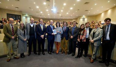 Seminario Propuestas para Modernizar el Sistema de Donaciones en Chile