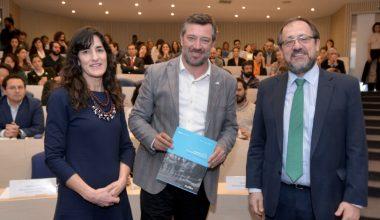 CEFIS UAI lanza Primer Barómetro de Filantropía en Chile