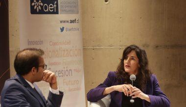 Cuarta Conferencia de filantropía en Chile: nuevos modelos para aportar a la educación en la infancia