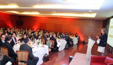 Primera Conferencia de Filantropía en Chile: del cheque anónimo a las inversiones sociales, la transición filantrópica de Chile y Latinoamérica