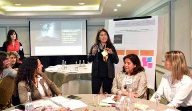 Filantropía Familiar: Del Compromiso a la acción. Legados para el futuro de Chile