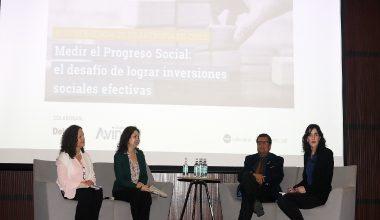 Quinta Conferencia de Filantropía en Chile: Medir el progreso social, el desafío de lograr inversiones sociales efectivas