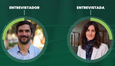 """Directora del CEFIS estuvo en ciclo """"Junt@s para Transformar"""" de Fundación Colunga"""