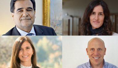 Ciclo ¿Cómo potenciamos la filantropía en Chile? Avances en las normas para donar
