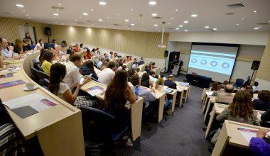 CEFIS UAI lideró 1° Conferencia de Filantropía Institucional en Latinoamérica